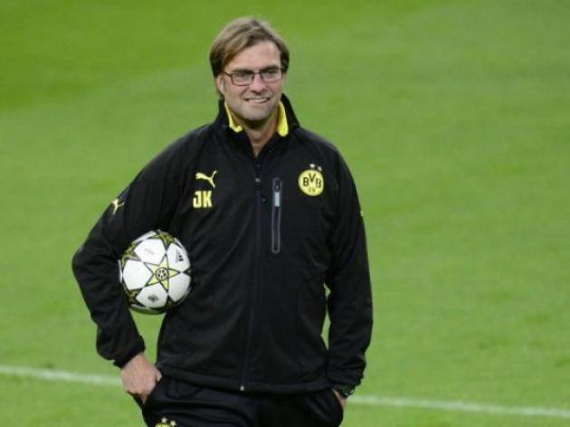 Dortmund have plan of attack for Madrid: Klopp
