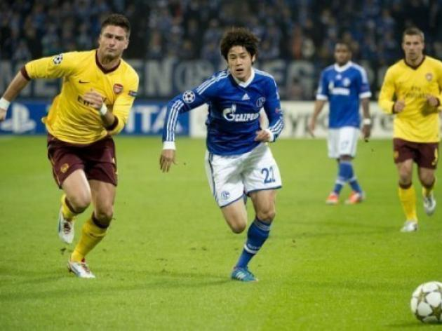 Schalke hit by Hoger injury blow