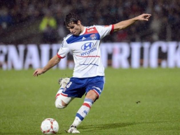 Gourcuff returns for France against Italy