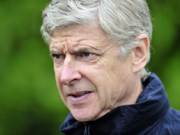 Wenger uneasy about Wilsheres England return