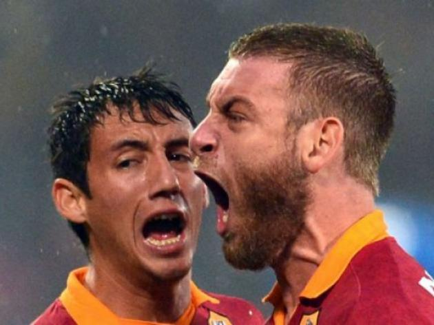 Chelsea excitement hits new levels with De Rossi Transfer on football forum