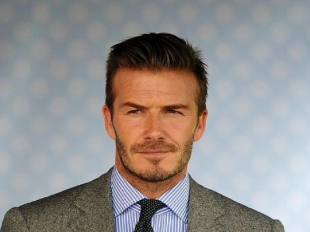 Australian clubs line up to lure Beckham