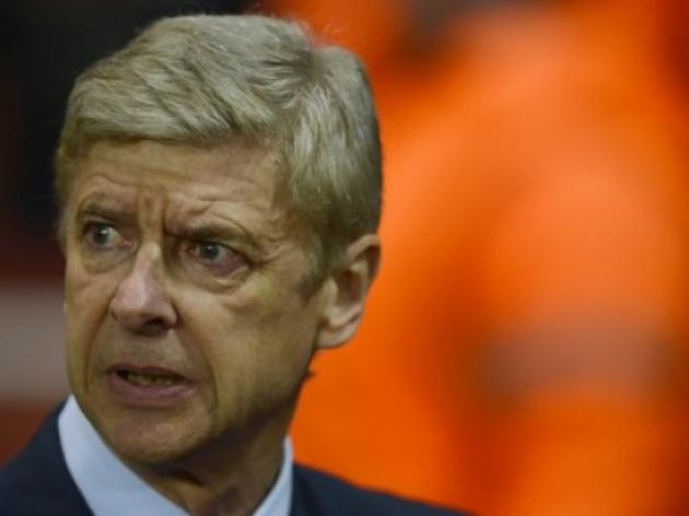 Arsenal look good for Champions League spot - Wenger