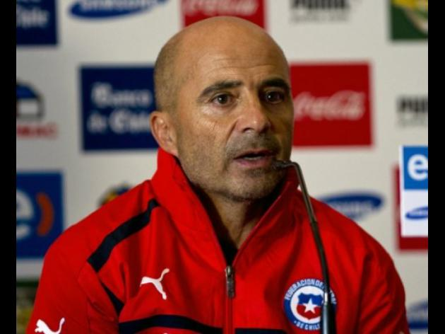 Sampaoli appointed Chilean coach