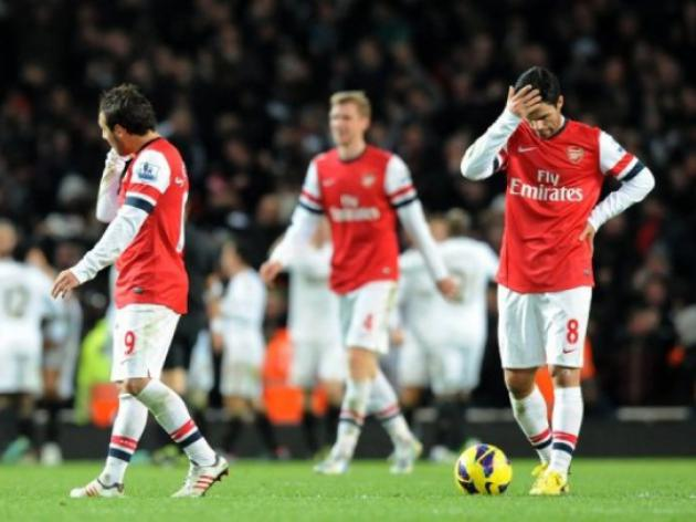 Arsenal need feelgood factor, says Arteta