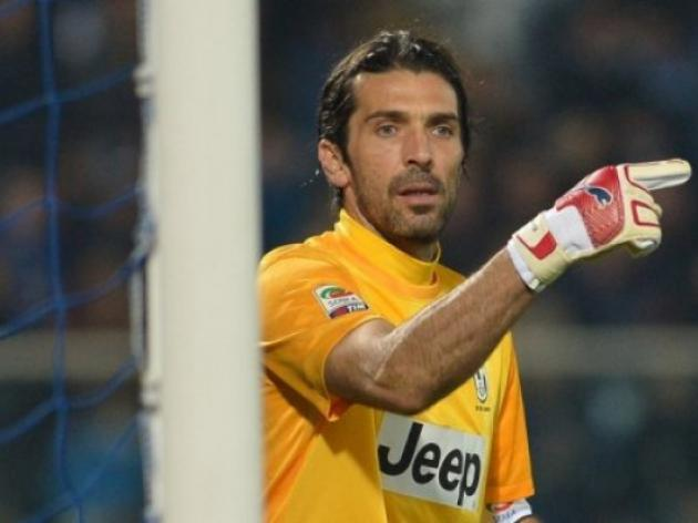 Buffon near new deal with Juventus