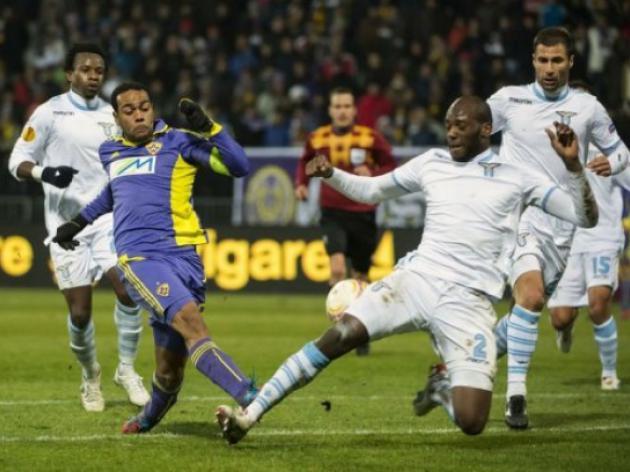 Lazio held by Bologna, Udinese grab away win