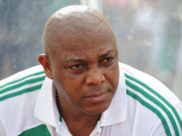Local players get chance to impress Keshi