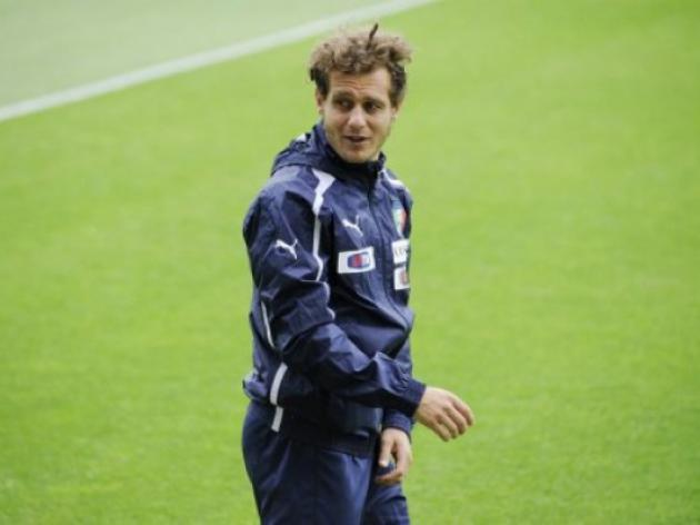 Diamanti, Bologna hit with ref rage fine
