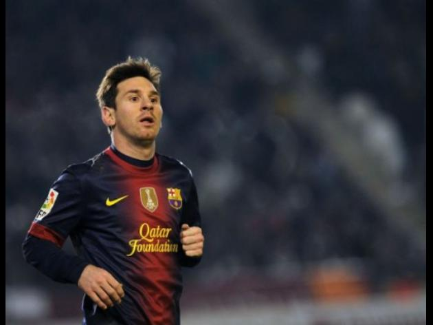 Lionel Messi does not hold goal record claim Zambia