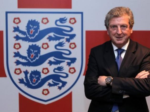 Hodgson: England must stop living in the past