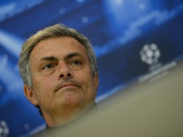 Mourinho lashes out at journalist over spy claims