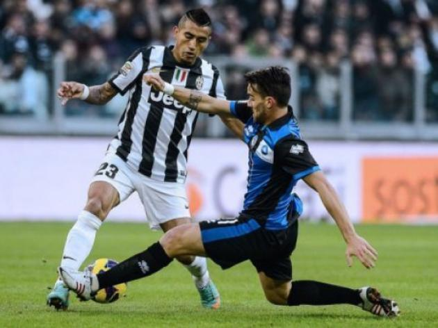Juve extend lead over Inter to seven points