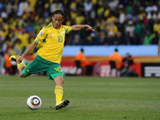 South Africa launches soccer match fixing probe
