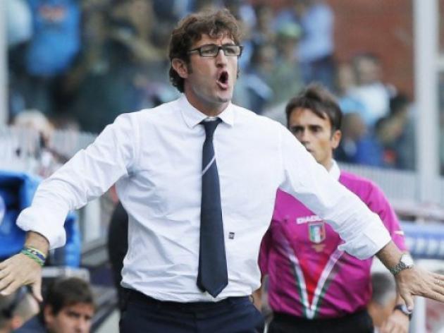 Sampdoria sack Ferrara, appoint Rossi