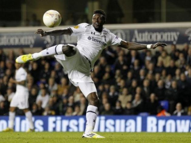 Togo want retired Adebayor to play at Africa Cup