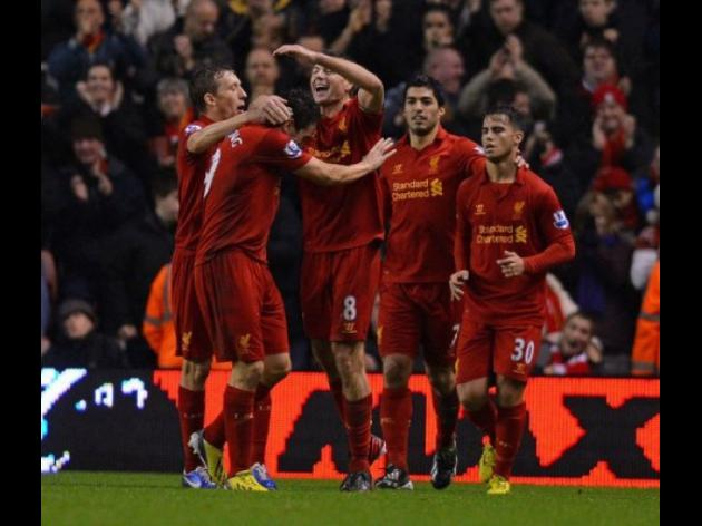 Rodgers says Liverpool can cope with Stoke barrage