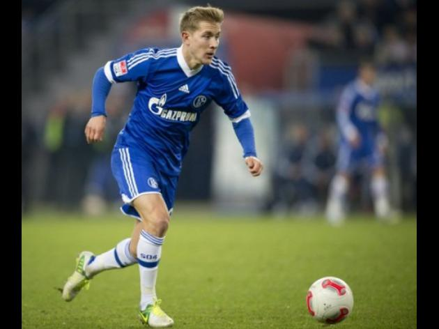Holtby to quit Schalke at seasons end