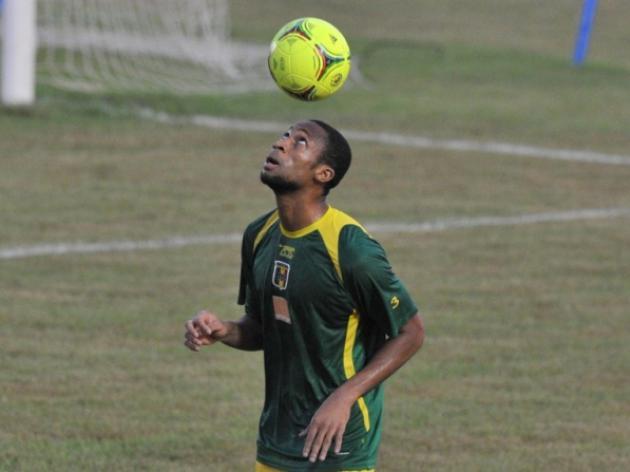 Carteron announces provisional Mali squad