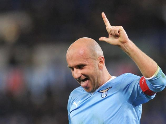 Inter sign Lazio striker Rocchi