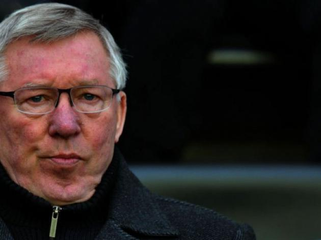 Fergie fumes over Fryers Spurs switch