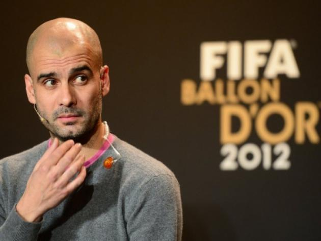Former Barcelona manager and Chelsea target Guardiola eyes return