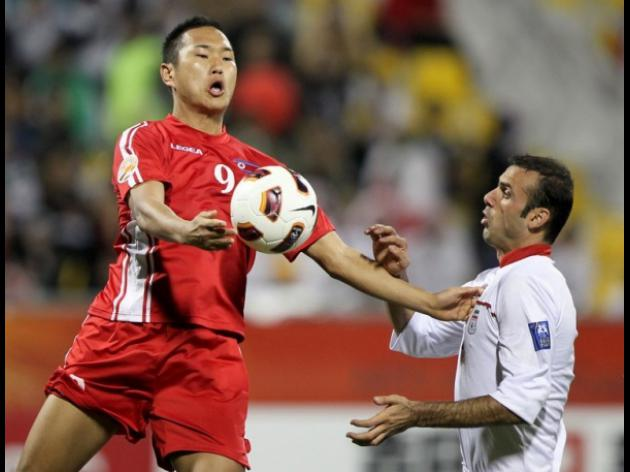 N.Korean footballer eyes ambassador role in South