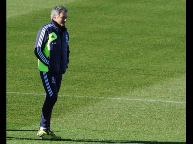 Mourinho recalls Casillas for Real Cup clash