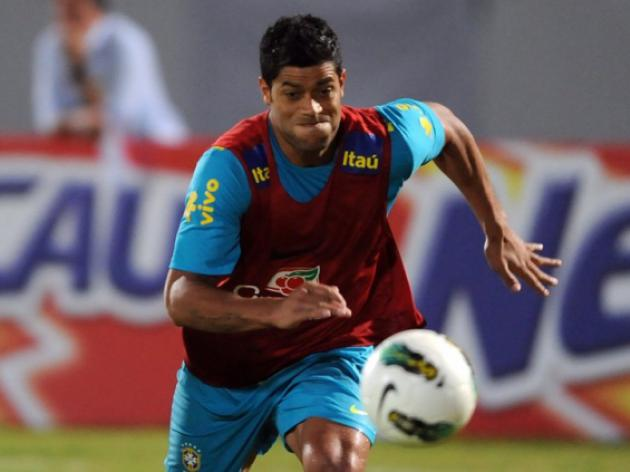 After stormy start, Hulk upbeat over Zenit future
