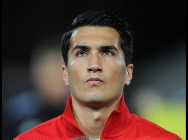 Sahin ends Liverpool loan spell to rejoin Dortmund