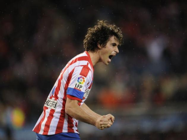 Ten out of ten Atletico keep pressure on Barca