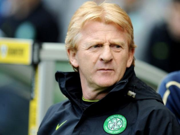 Scotland set to name Strachan as manager