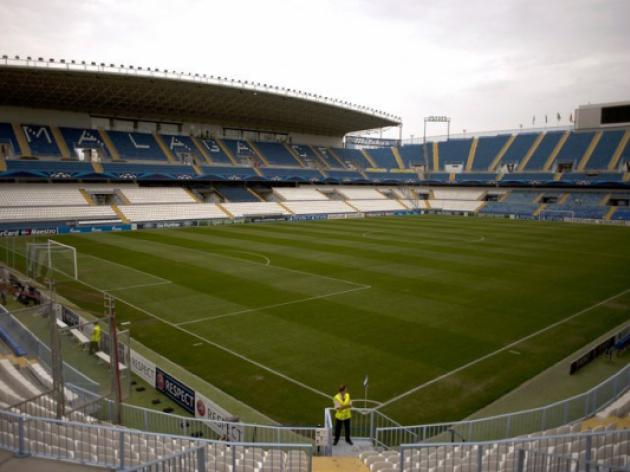 Scapegoats Malaga to appeal Europe ban