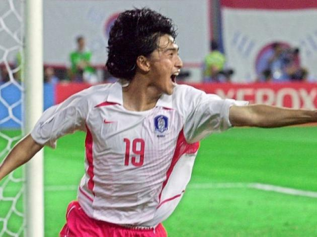 Korean World Cup hero recalls racist slurs in Italy