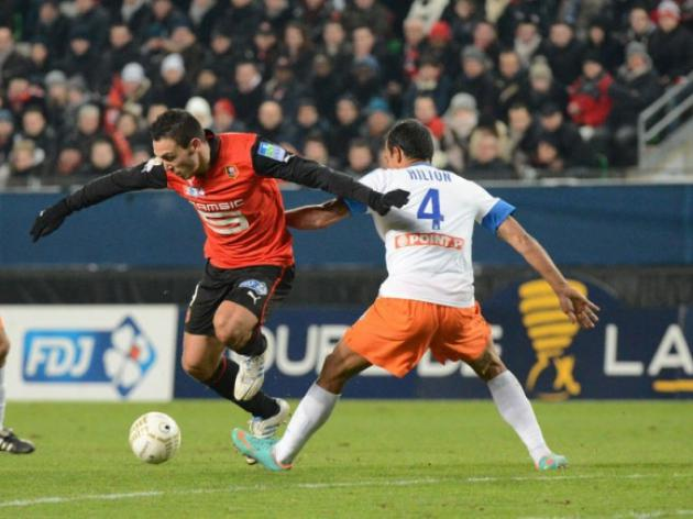 Rennes book Cup final date with Saint-Etienne
