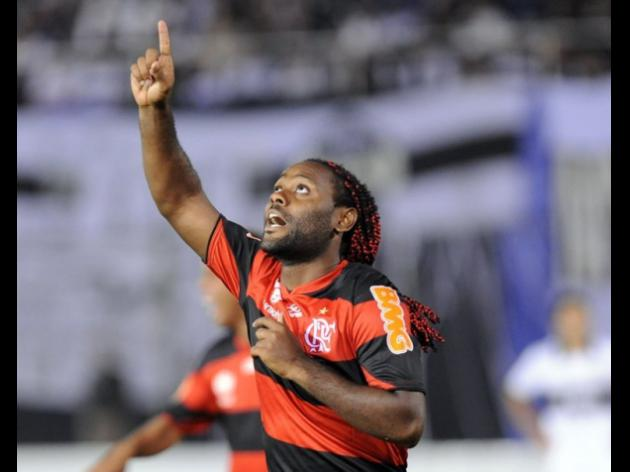 Vagner Love returns to Russias CSKA Moscow