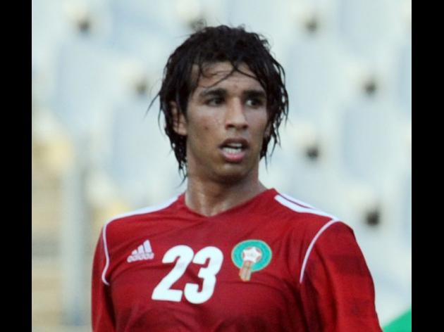 Injury forces Morocco to change squad for 2013 AFCON