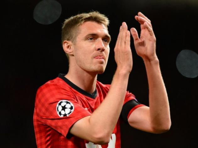 Sir Ferguson expects Darren Fletcher will return