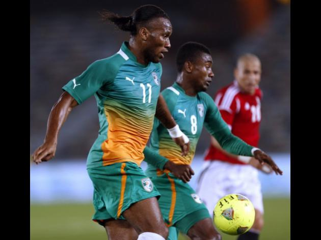 Drogba upbeat that Ivory Coast will end Cup jinx