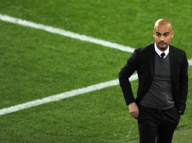 Guardiola not planning big Bayern changes: Hoeness
