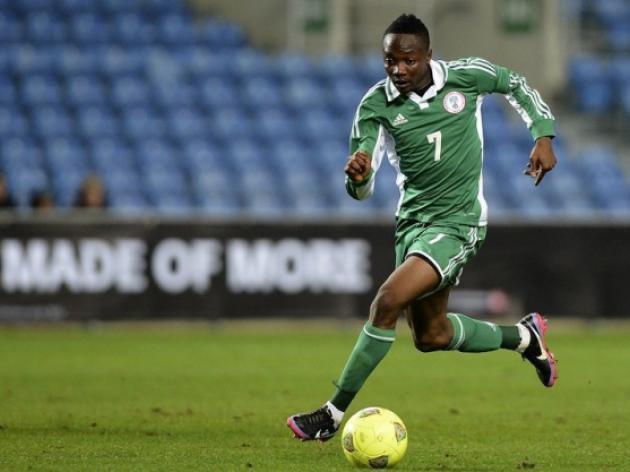 Nigeria target medals, Burkina Faso a rare win