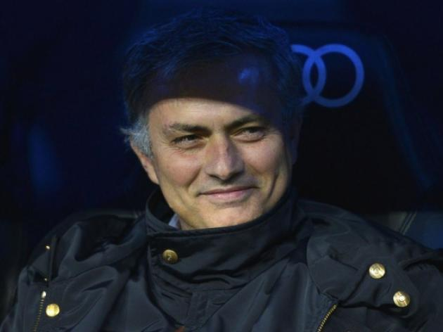 PSG not on England-loving Mourinhos agenda