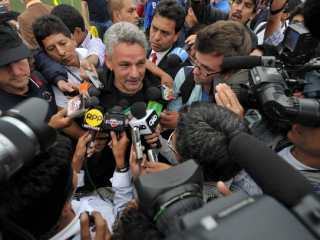 Former Juventus stiker Roberto Baggio quits FIGC role - official