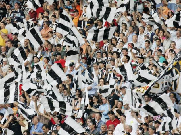 Juventus fined as Cup bans decided