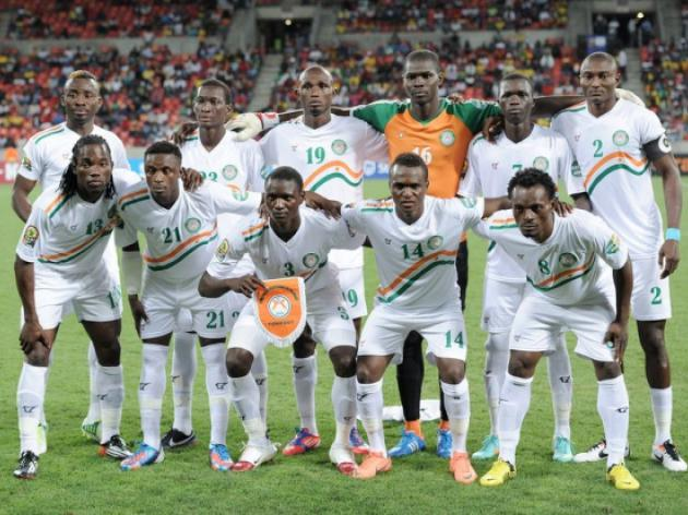 Late fitness test for injured Niger star Koudize