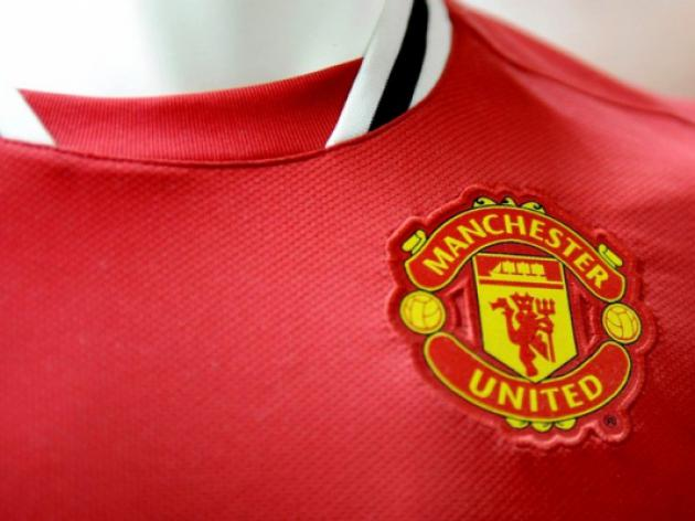 Man United valued at record $3.3 billion