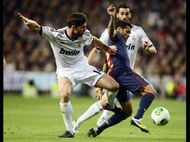 Racism widespread in Spain, says Barcas Alves