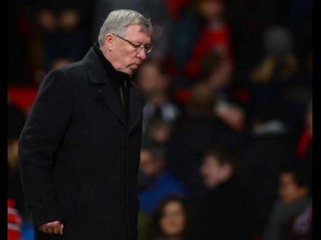 Fergie requests FA hearing after denying charge