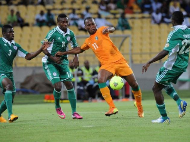 Didier Drogba unsure of future with Ivory Coast