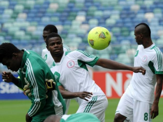 Nigeria aim to stretch unbeaten run against Mali